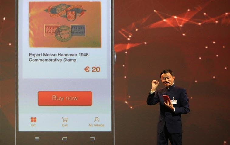 Alibaba invierte más en computación en la nube para enfrentar a Amazon