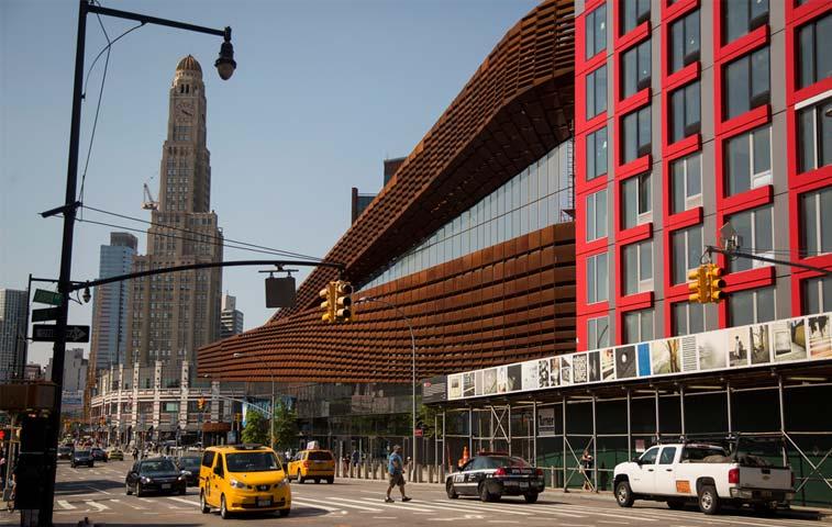 Nueva York intranquilo por el crecimiento hotelero de Brooklyn