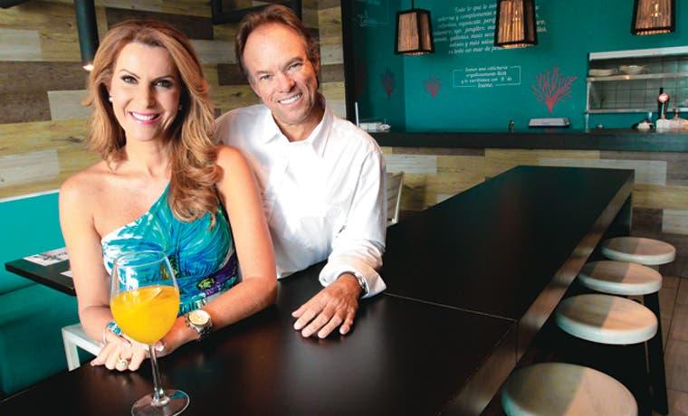 La Cebichería abrirá nuevo restaurante