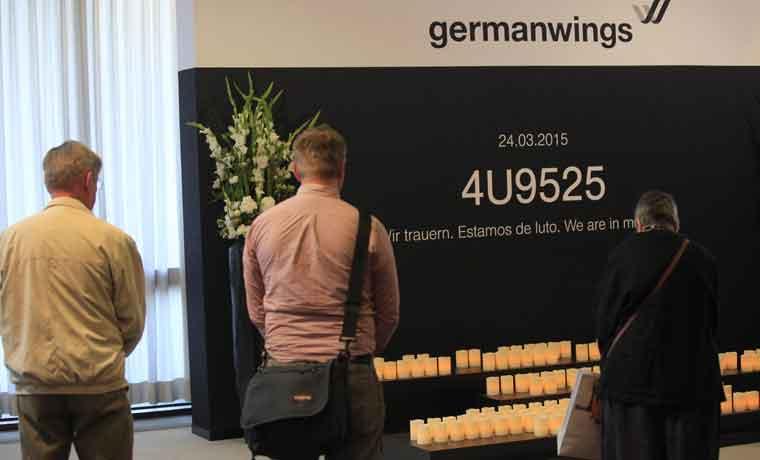 Indemnización de Lufthansa no es bien vista