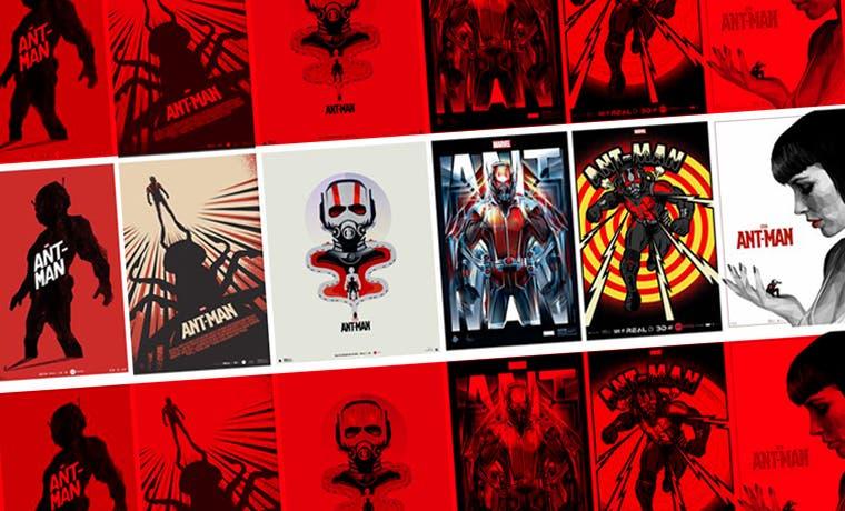 Ant-Man llegó a conquistar la taquilla