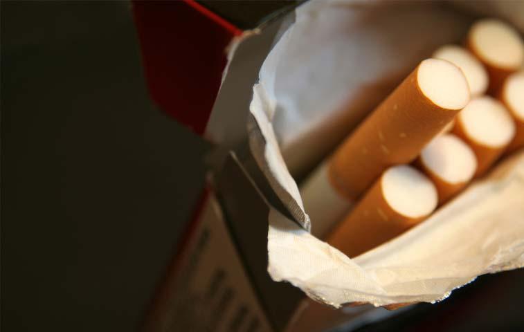 Gobierno pierde ¢21 mil millones por contrabando de cigarrillos