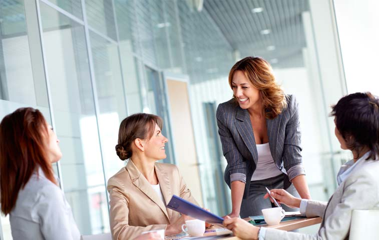 70% de ticos consideran que mujeres sufren discriminación laboral