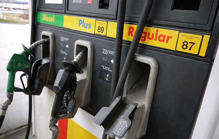 Defensoría solicita a Aresep no aumentar precios de combustibles