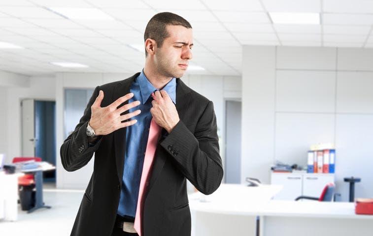 Nuevas apps acabarían con discusiones por el aire acondicionado en la oficina