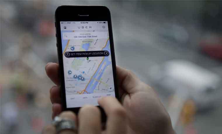 Uber ganó la pelea en Nueva York pero no acaba el debate