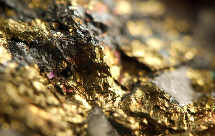 Pesimismo sobre los metales, otra materia prima a la baja