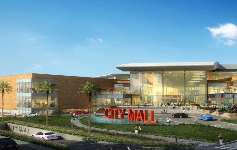 City Mall inició construcción de paso a desnivel en radial de Alajuela