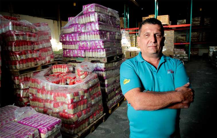 Maquila Lama y Laica disputan mercado del azúcar