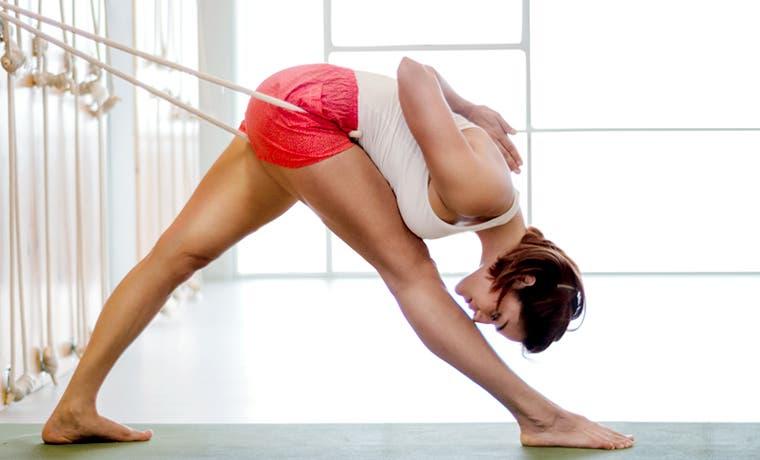 Nuevo programa de yoga llegó a Multispa