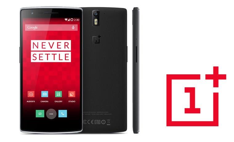 Smartphone OnePlus 2 salió a la venta