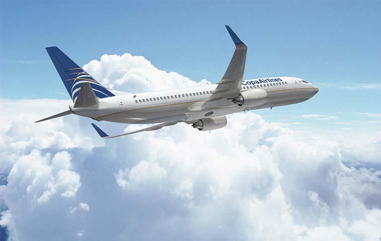 Copa Airlines repite como la aerolínea más puntual de América Latina