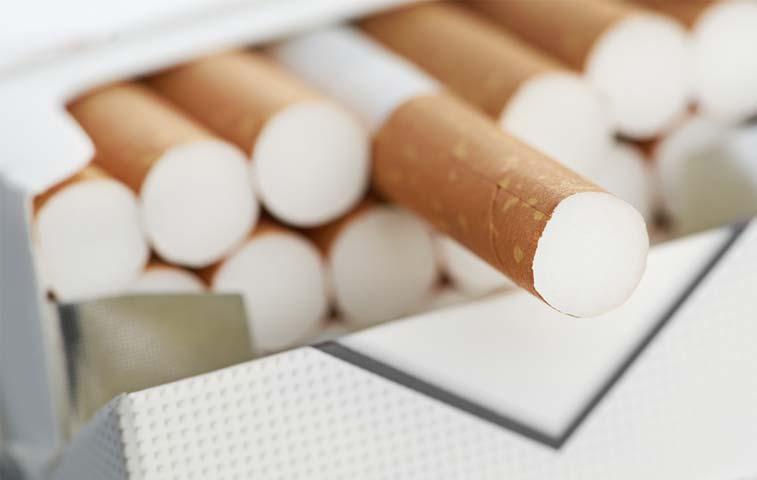 Humo del fumado alcanza a 1,1 millones de costarricenses