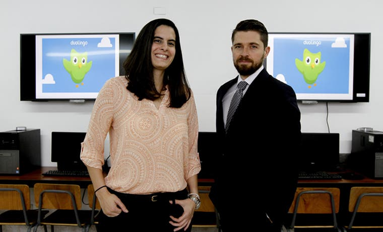 Duolingo mejorará inglés de estudiantes
