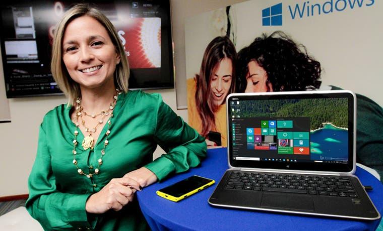Windows 10 ya se encuentra aquí