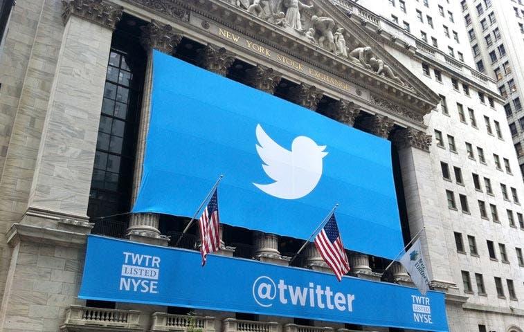 """Ejecutivos de Twitter: """"Crecimiento no mejorará hasta llegar a mercado masivo"""""""