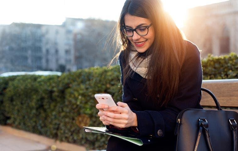 Yahoo! lanza servicio de mensajes por vídeo que competirá con WhatsApp y Snapchat