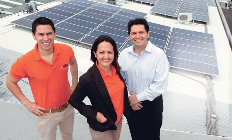 Sibo Energy impulsa paneles solares en escuelas