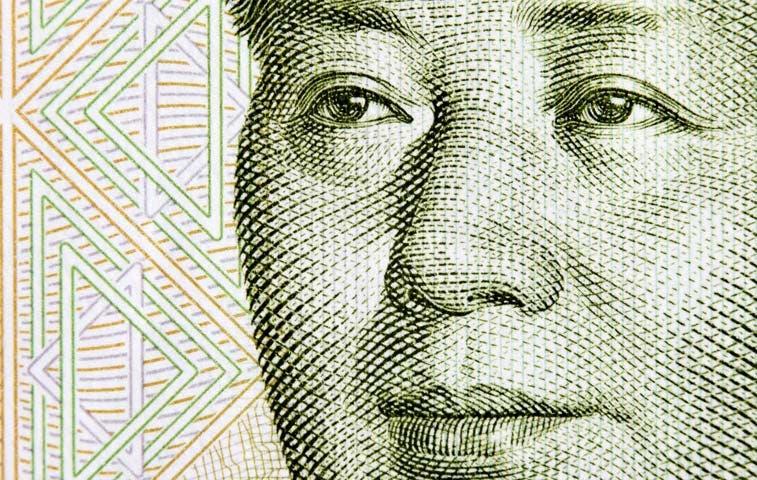 Política cambiaria china entra en crisis ante caída de acciones