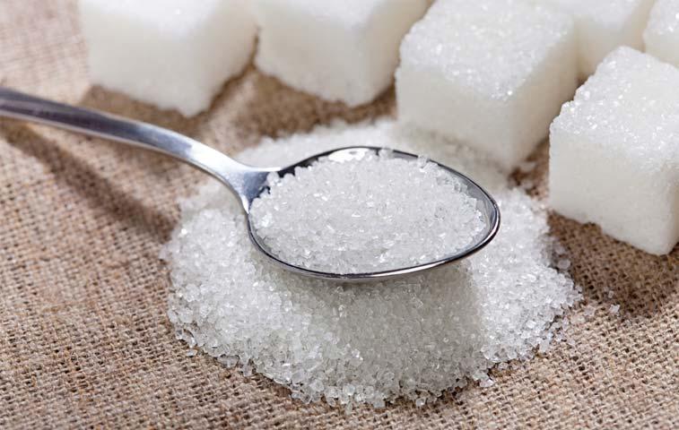 Azúcar, ¿cuáles son las cifras?