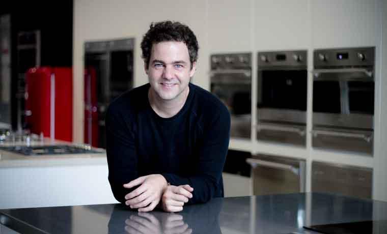 La Cuisine abrirá su primer local en el país