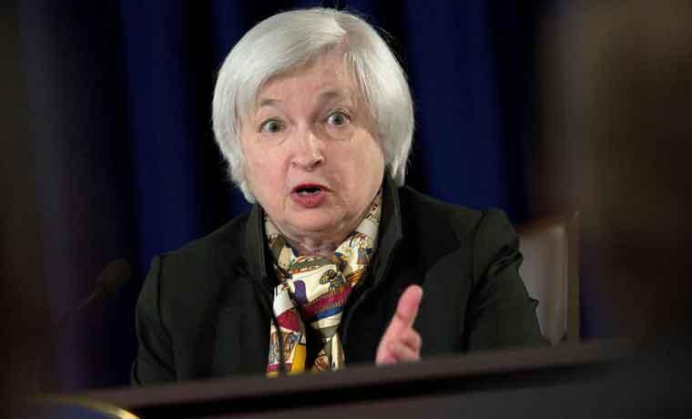 ¿Setiembre? ¿Diciembre? La Fed no lo dice y al mercado no le preocupa