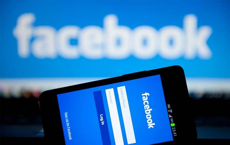Facebook a Wall Street: sean pacientes