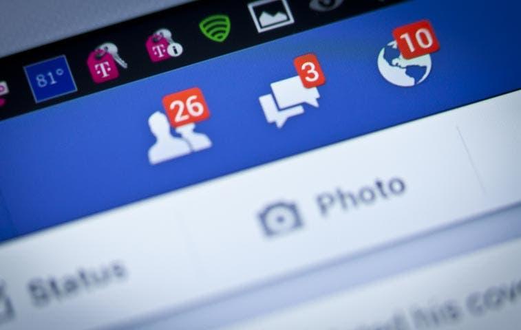 Costa Rica registra 2,7 millones de usuarios en Facebook