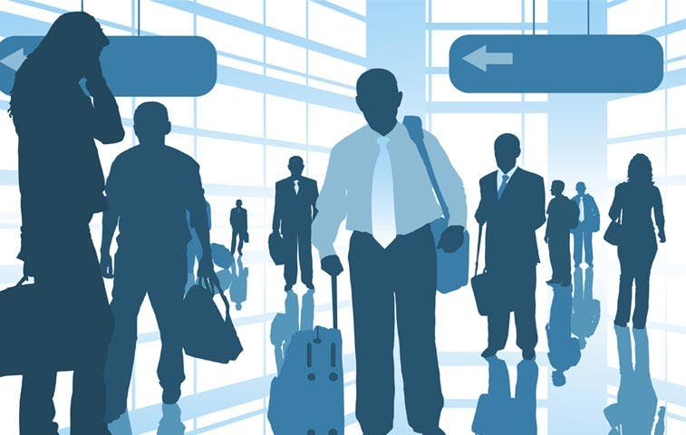 Programa busca reducir espera a viajeros que van a Estados Unidos