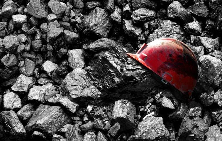 Derrumbe del carbón hizo que mina de $600 millones se vendiera por $1