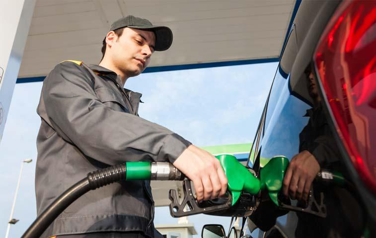 Precio del combustible no debería sufrir mayores alzas