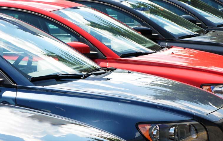 2 mil vehículos usados con defectos graves ingresan al país