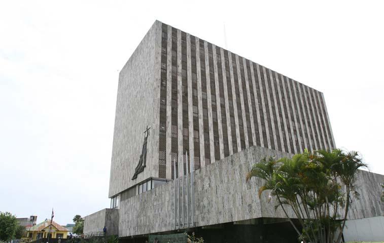 Transparencia de instituciones públicas a prueba
