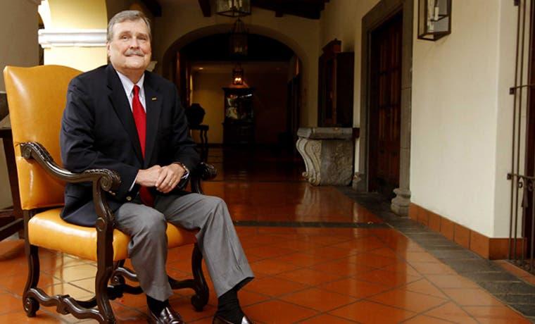 DHL inaugurará oficina en el Juan Santamaría