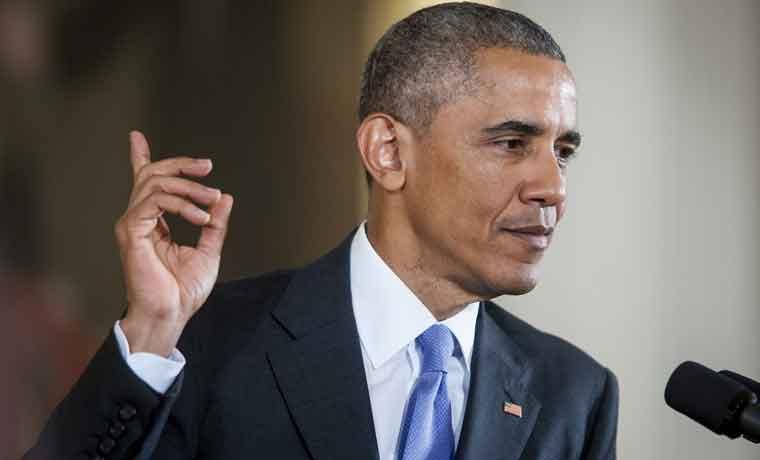 Ofensiva de seducción de Obama apunta a Venezuela