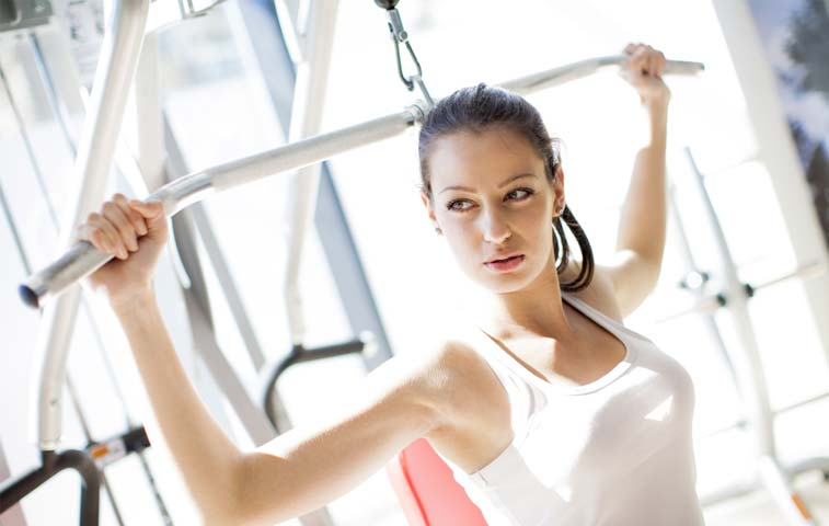 Prueba alerta riesgo de infartos al hacer ejercicio