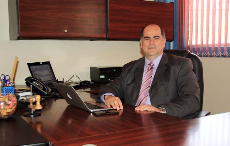 Dirección de Competencia del MEIC nombra nuevo director
