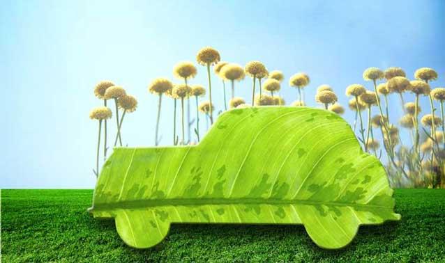 Cinco razones para comprar un auto híbrido