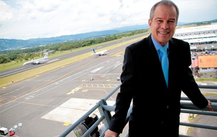 Air Costa Rica supera última fase para volar con bandera tica