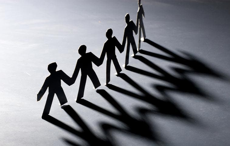 100 empresas discutieron el poder del voluntariado