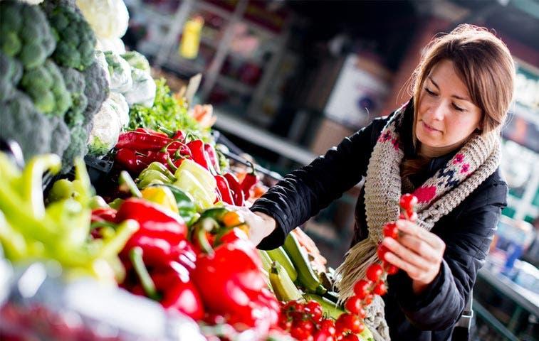Inflación alimentaria costarricense aumentó en junio