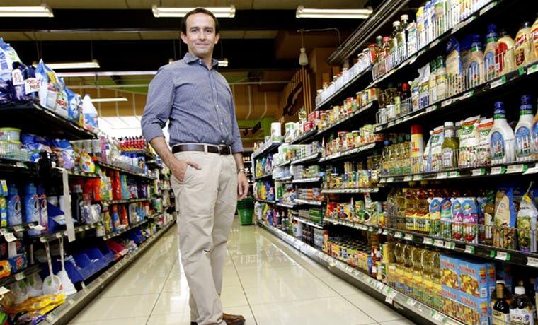 Tiendas de conveniencia con crecimiento exponencial