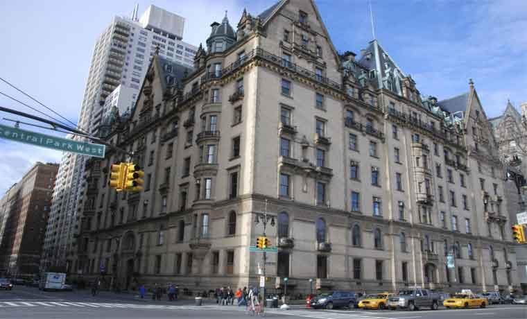 Edificio más extravagante de Nueva York es visto con una nueva mirada