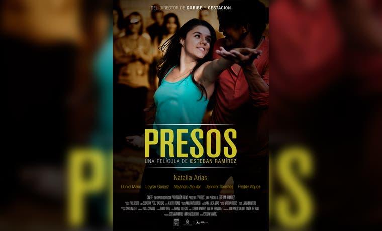 """""""Presos"""" competirá en Colombia y Brasil"""