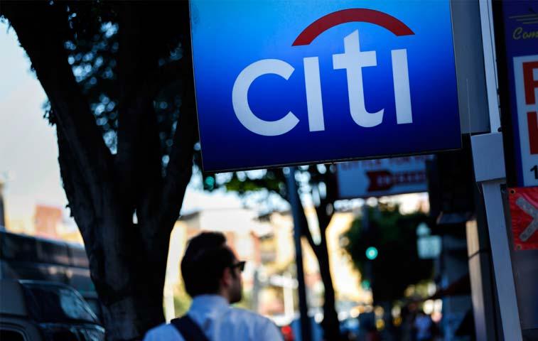Citigroup da voz de alarma sobre bonos bancarios de Brasil