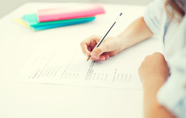 TEC aplicará primer examen de ingreso este sábado