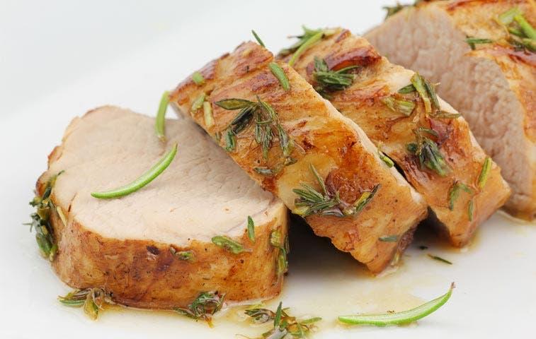 Senasa detiene importación de carne de cerdo a tres plantas de Chile
