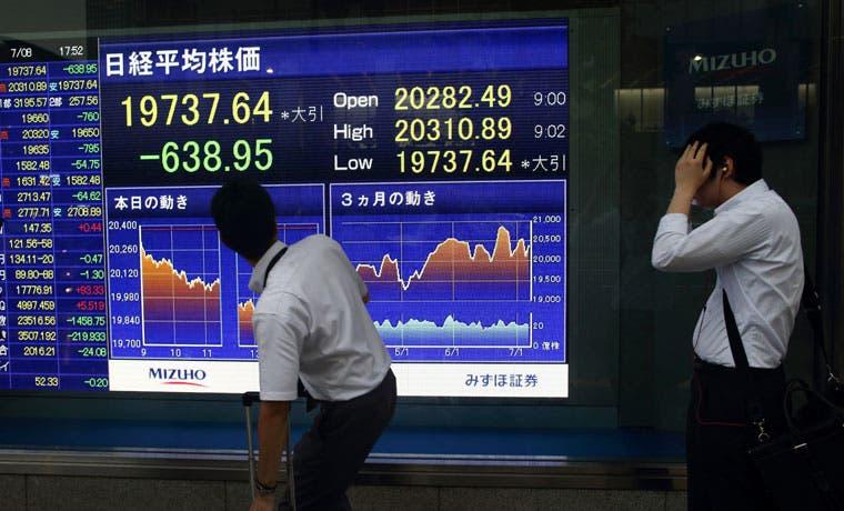 Hombre que pronosticó fin del aumento chino estima que derrumbe empeorará