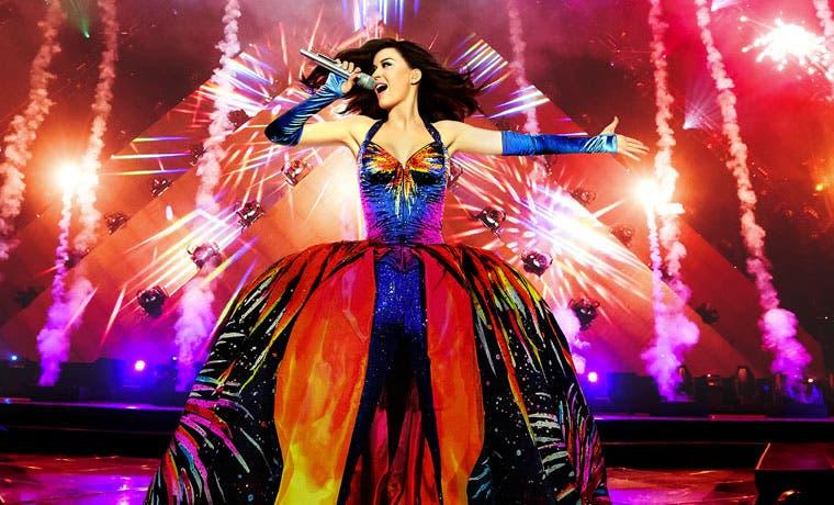 Katy Perry ya tiene precio