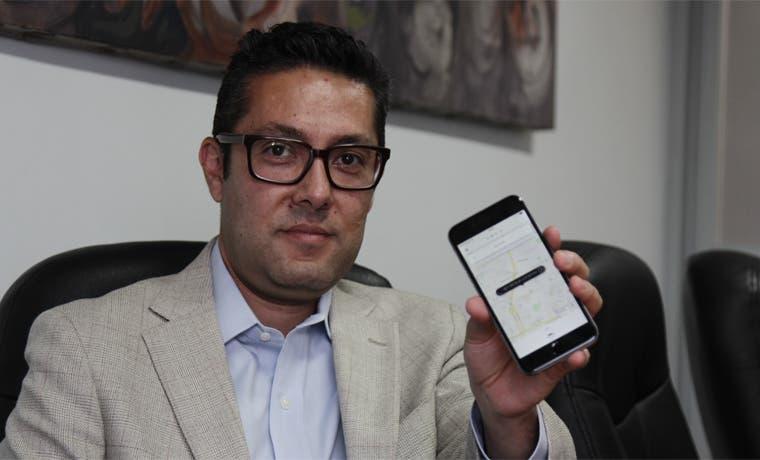 Regulación de Uber en México sentaría bases para operación en Costa Rica